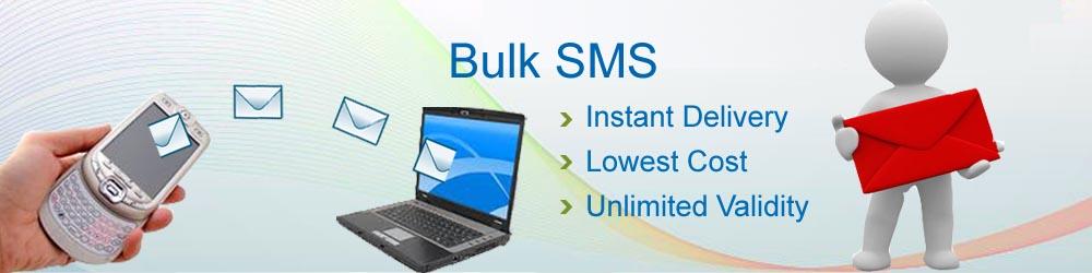 Bulk Message Service