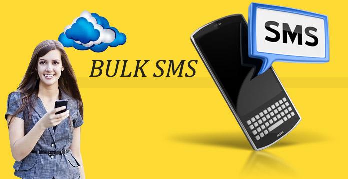 Send Bulk SMS for 8 paise in Mumbai
