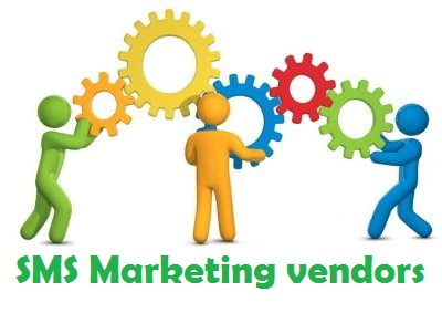 bulk sms marketing vendors