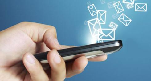 Bulk SMS in Media & Entertainment