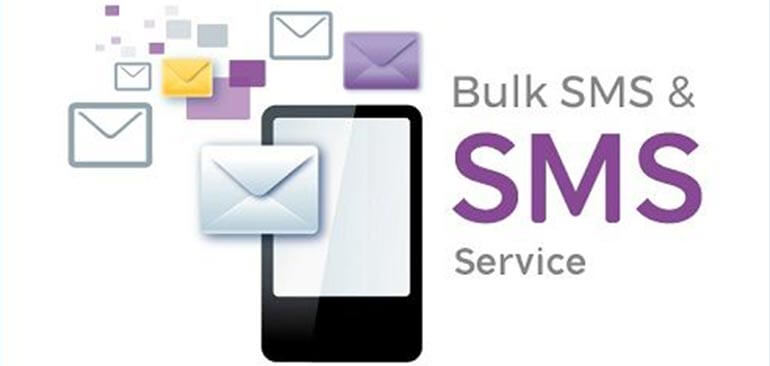 SMS Send APP